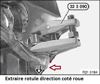 [ BMW e46 330ci cabrio an 2000 ] Tremblement direction insoluble.( Résolu) - Page 2 32_e4611
