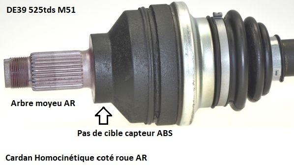 [ BMW e39 525 TDS an 1997 ] Voyant défaillance airbag + ESC (Résolu) 33_car11