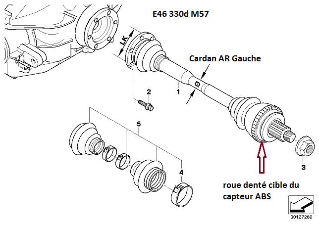 [résolu][ BMW E46 330D M57 an 2002 ] Voyant ABS et ESP allumé . 33_e3610
