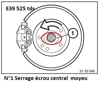 (Abandonné )[ BMW E39 525 tds an 2000 ] problème bruit de roulement ? 33_e3912