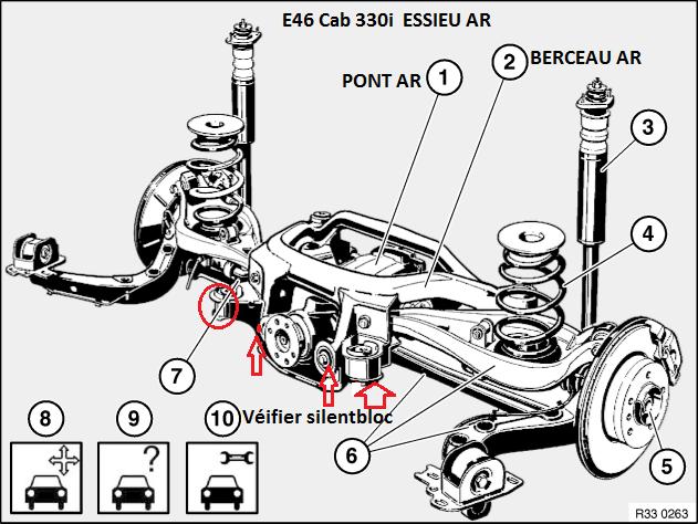 [ BMW e46 330ci cabrio an 2000 ] Tremblement direction insoluble.( Résolu) - Page 4 33_e4611