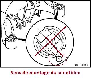 [Loue] pour [E39 525TDS Touring] Extracteur des Silentblocs du Berceau Arrière 33_sup10