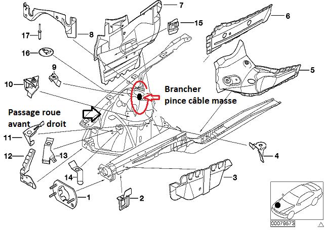 [ BMW e46 323 ci M52 an 2000 ] démarreur ne tourne pas (Résolu)  41_10910