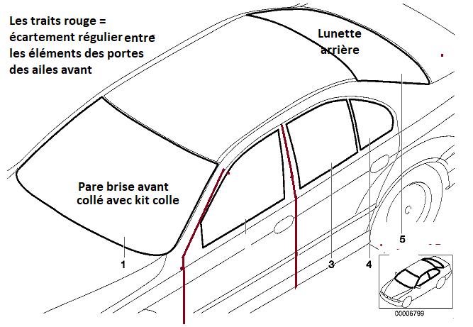 [ BMW e39 528i an 1997 ] bruit d'air habitacle 51_pb_10