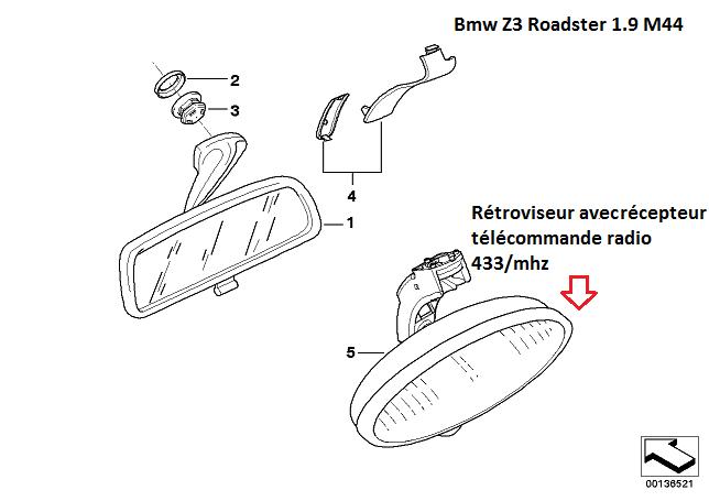 [ BMW Z3 1.9 M44 an 1996 ] problème de centralisation 51_rzo10