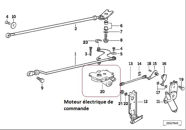 (Abandonné )[ Bmw E36 318i Cabriolet an 1997 ] Problème capote électrique 54_cap10