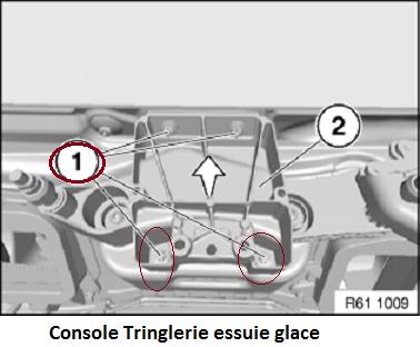 [ BMW E60 525.xd an 2008 ] Changement du Moteur d'Essuie - Glace avec Tringlerie (Résolu )  61_con10