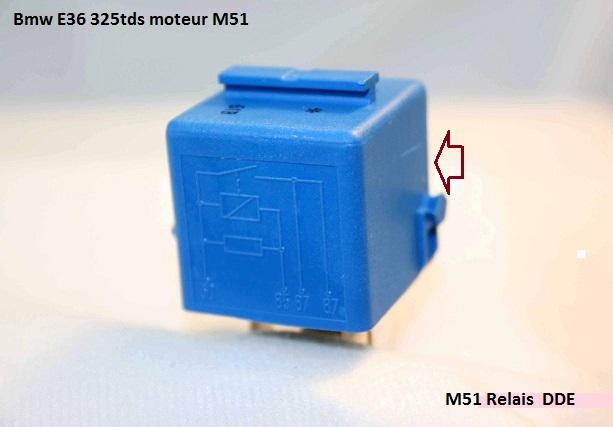 [ BMW E36 325tds an 1995 ] batterie qui se décharge  61_e3610
