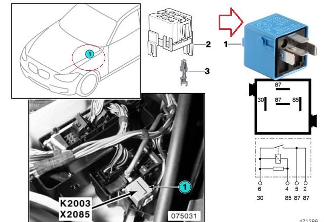 [ Opel Corsa 1.7 dti 75 an 2002 ] moteur ne démarre plus 61_e4610