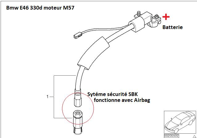 [ Bmw E46 330d M57 an 2002 ] Coupure puissance à 2800trs( Résolu) 61_e4613