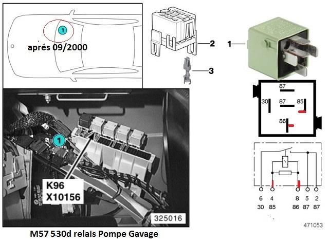[ BMW e39 525d an 2000 ] Problème électrique (Résolu ) 61_rel12