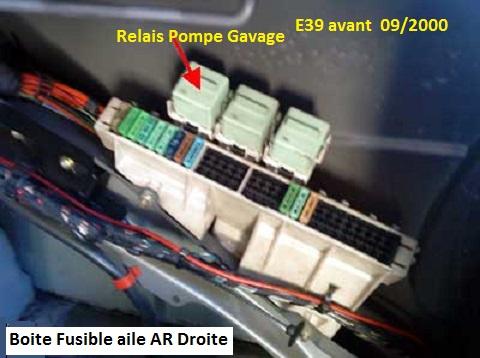 [ BMW e39 525d an 2000 ] Problème électrique (Résolu ) 61_rel13