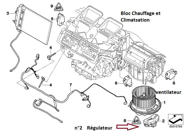 [ bmw e87 118d m47 an 2007 ] pulseur d'air fonctionne pas.(Résolu) 64_14511