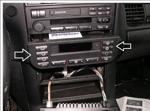 [ BMW E36 325tds an 1995 ] batterie qui se décharge  64_e3611