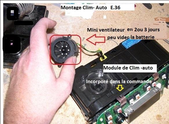 [ BMW E36 325tds an 1995 ] batterie qui se décharge  64_mod10