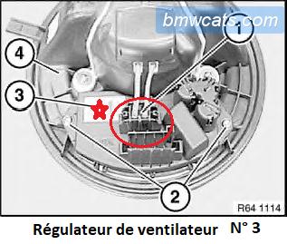 [ BMW E81 118d an 2008 ] Problème de ventilation (résolu) 64_rem12