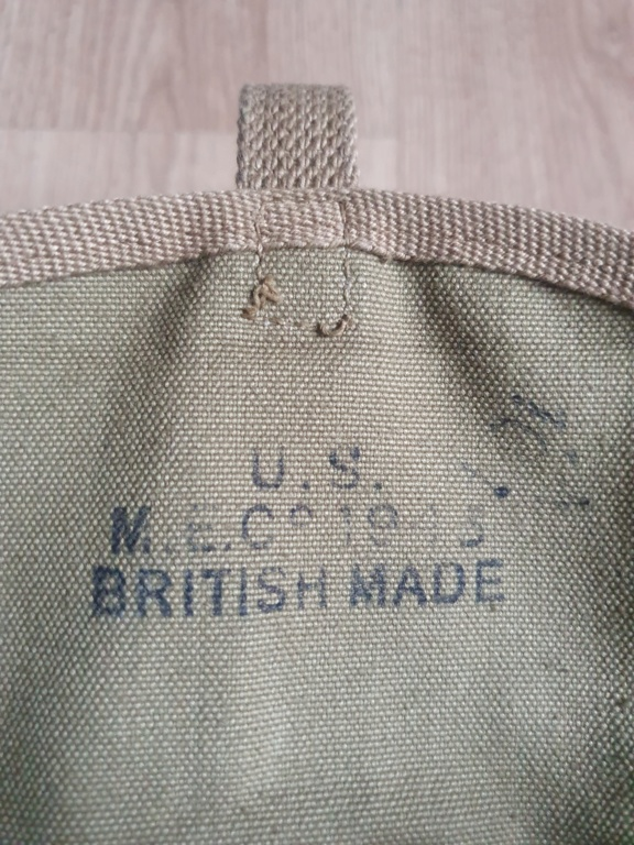 un peu d'US british made !! 20191014