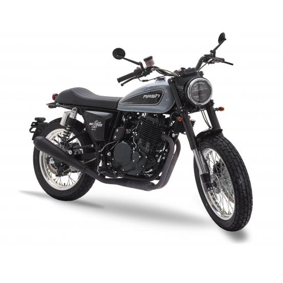 Mash Dirt Track 650: une bonne moto ? Mash-d10