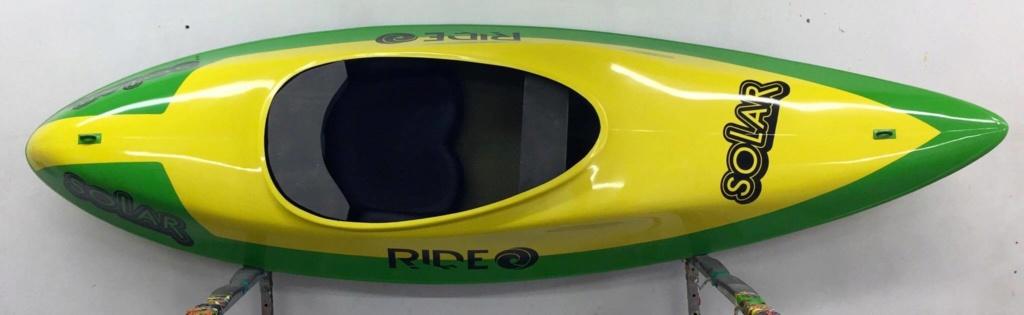 Ride Solar Surfkayak 21057510