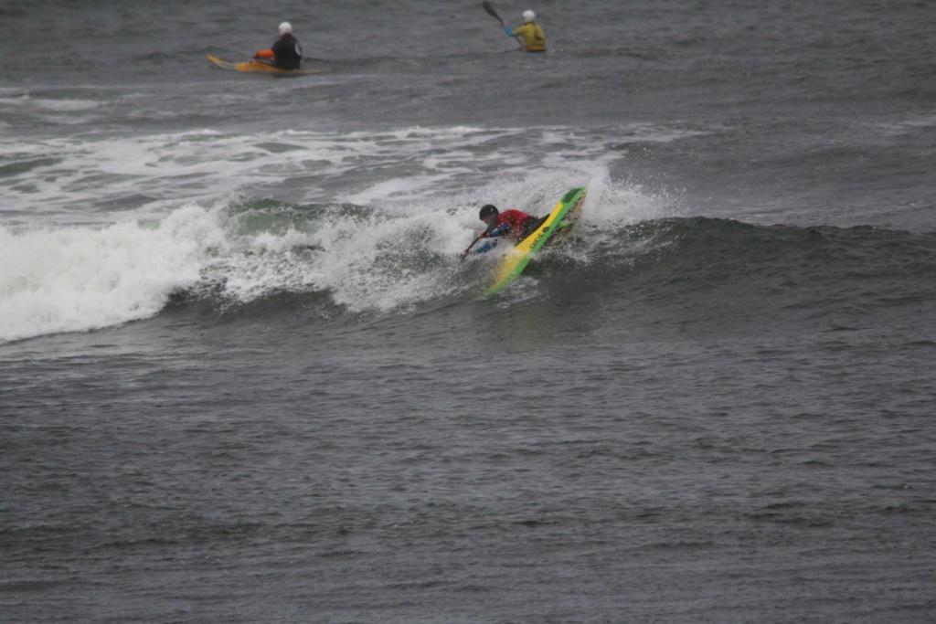 Ride Solar Surfkayak 22291210