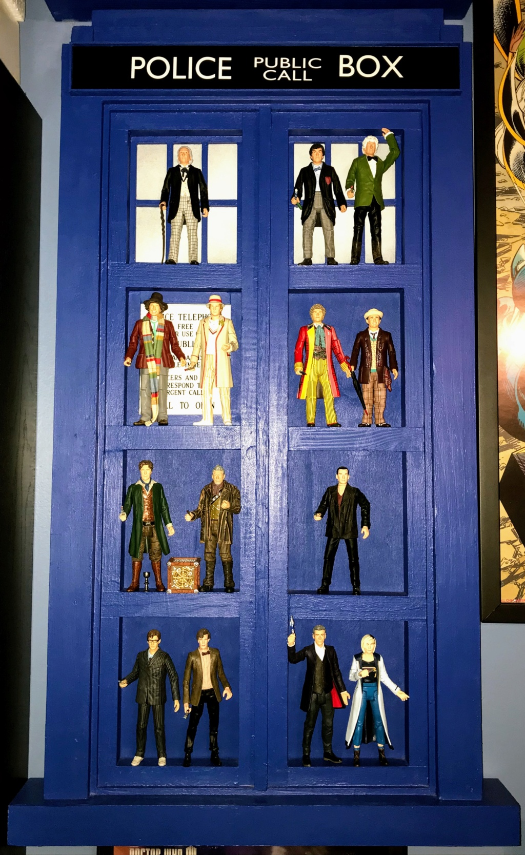 New CO 13th Doctor Figure - Page 2 Img_0711