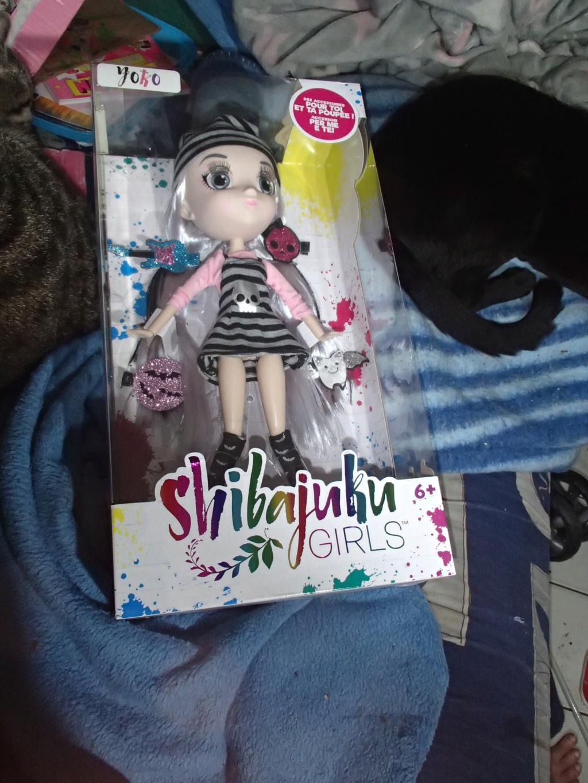 Shibajuku, les petites nouvelles venant d'Australie - Page 3 P4020010