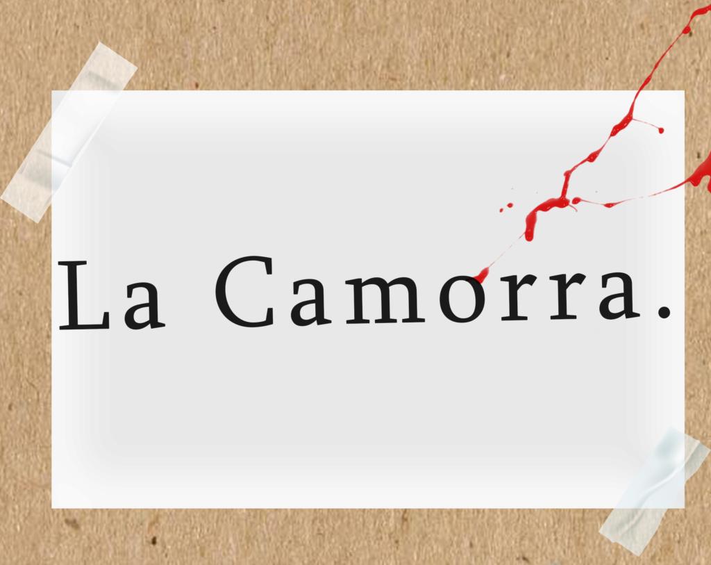 FED - La Camorra (MAFIA) 110