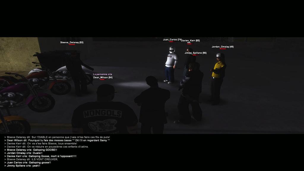 La Camorra Screen11