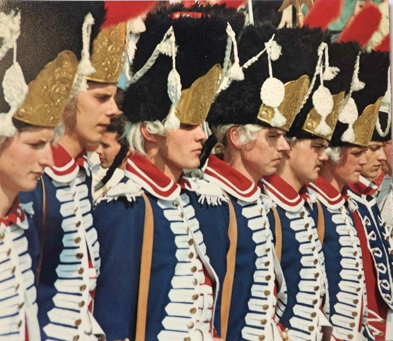 Le 5 mai 1789 : ouverture des Etats Généraux 014f8410