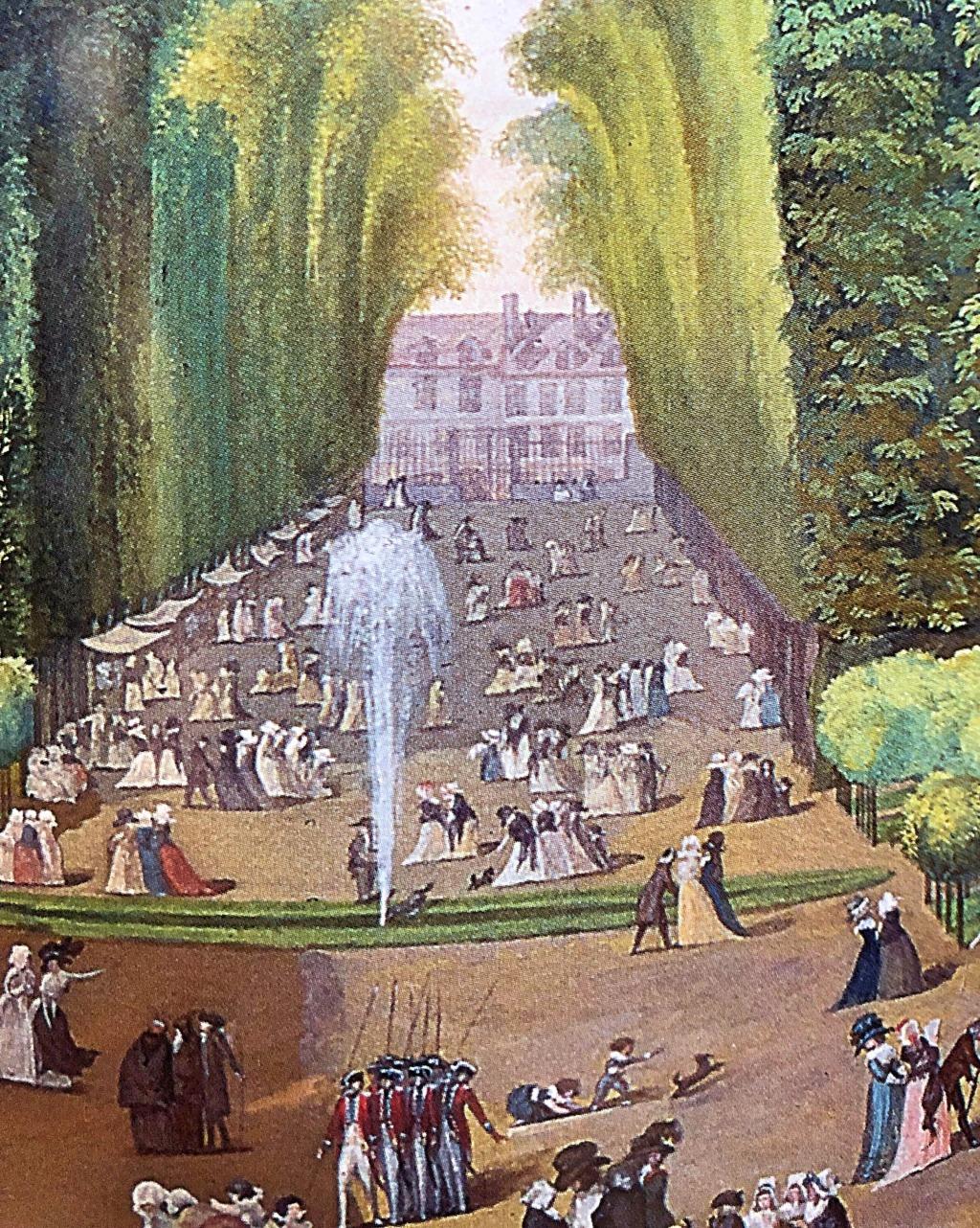 Une fête à St Cloud en 1788 043ad710