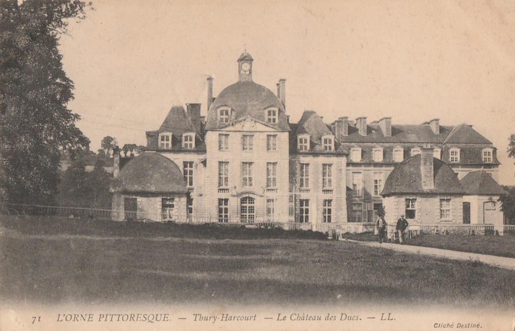 Le voyage de Louis XVI en Normandie 0b5ea810