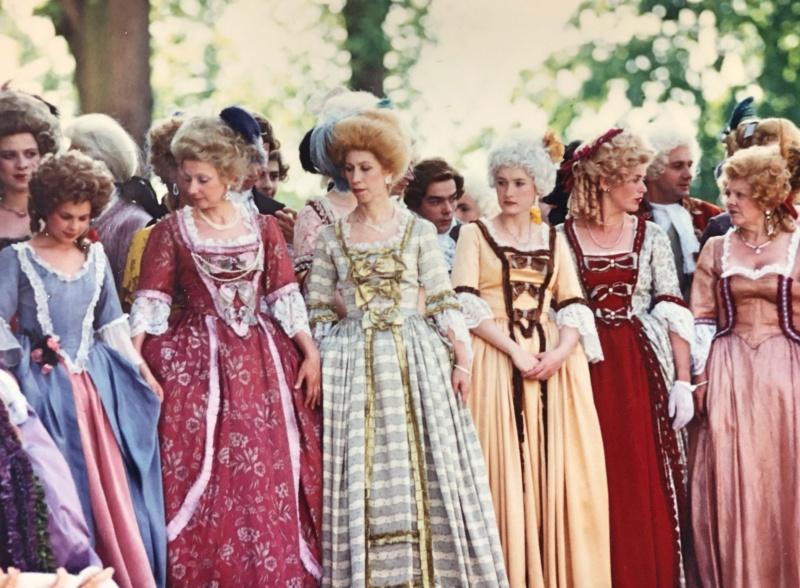 Le 5 mai 1789 : ouverture des Etats Généraux 12850e10