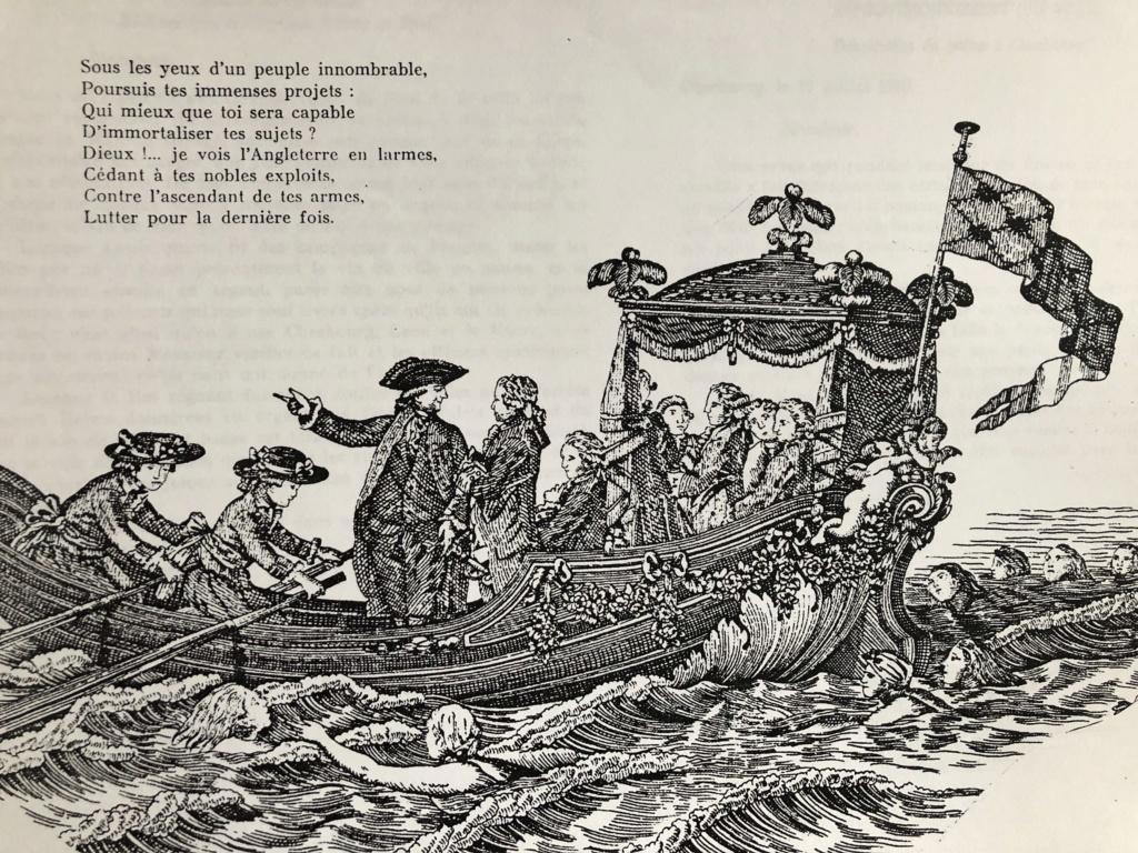 Le voyage de Louis XVI en Normandie 16b73910