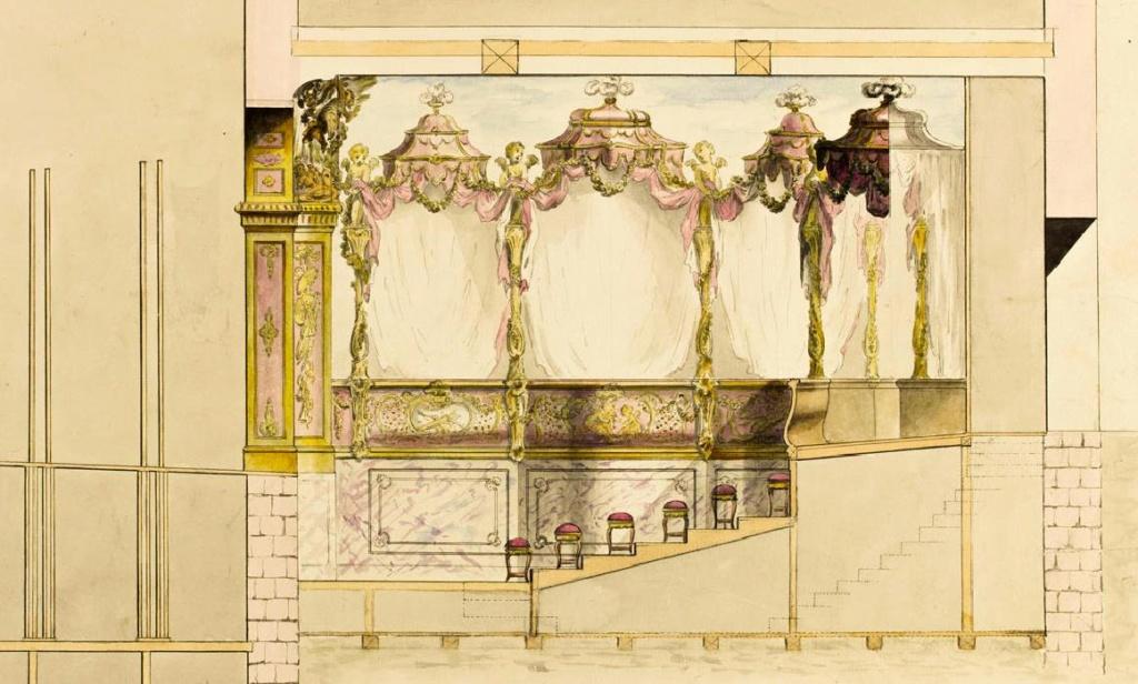 Château de Bellevue à Meudon - Page 3 17a39710
