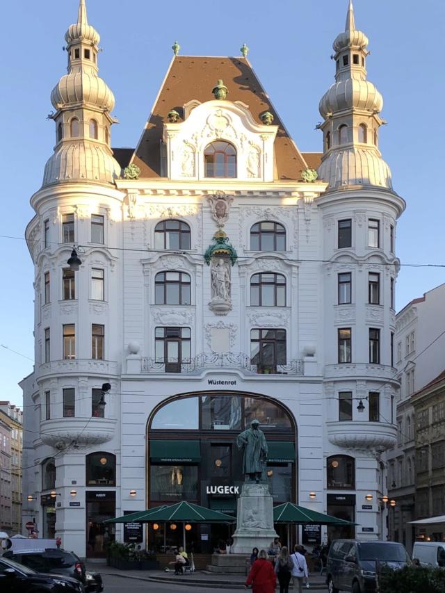 Retour de Vienne  1b5f9f10