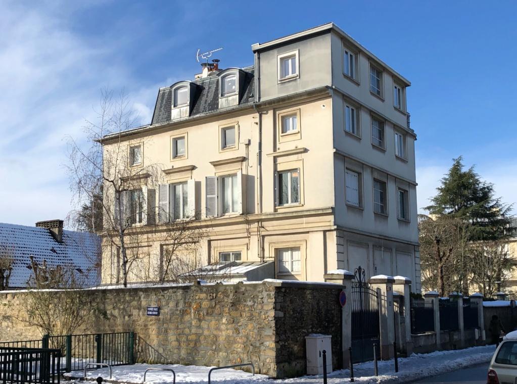 Château de Bellevue à Meudon - Page 3 1f086b10