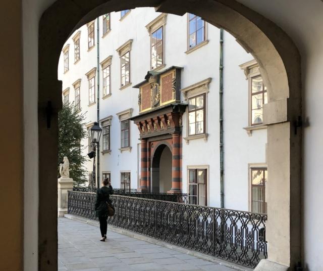 Retour de Vienne  24608e10