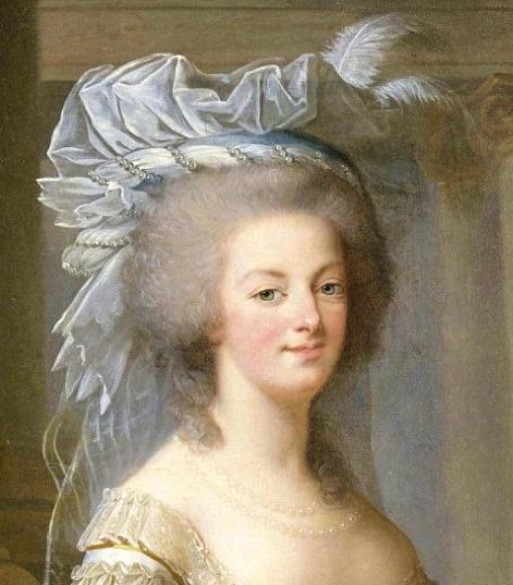 Soins de beauté, maquillage, et mouches au XVIIIe siècle - Page 5 2b5c2410