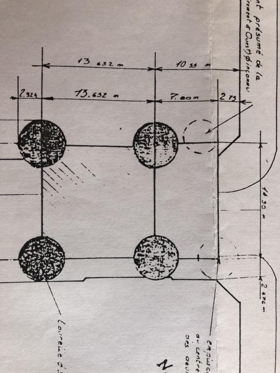 La famille royale à la prison du Temple : plans et aménagements - Page 7 323bcf10