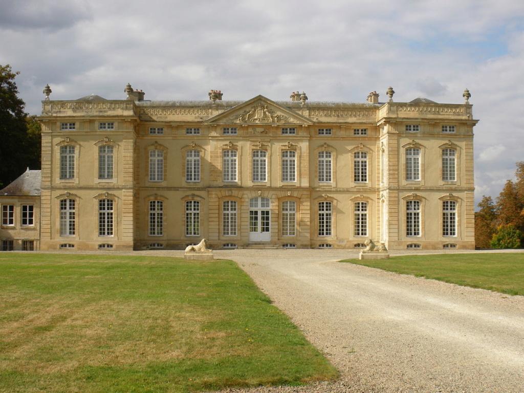 Le voyage de Louis XVI en Normandie 327fb610