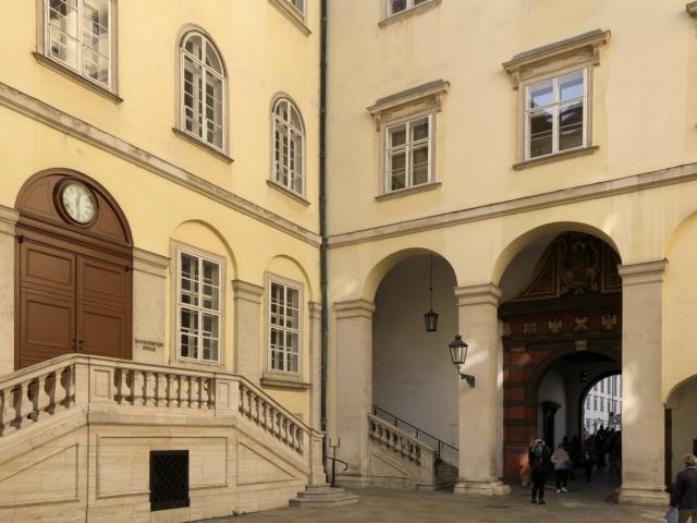 Retour de Vienne  373f9410