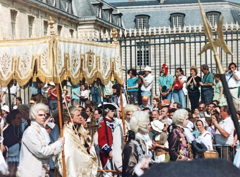 Le 5 mai 1789 : ouverture des Etats Généraux 3765e810
