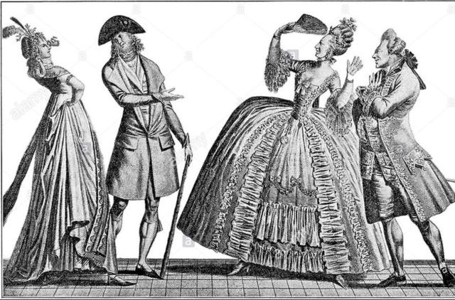 Catalogue de l'exposition : Marie-Antoinette, métamorphoses d'une image (La Conciergerie, Paris) 3e453a10
