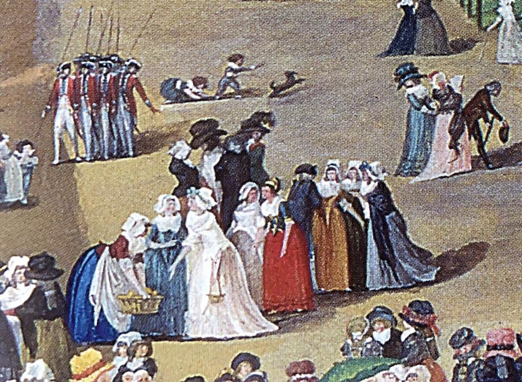 Une fête à St Cloud en 1788 44be2f10