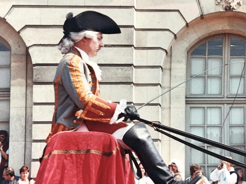 Le 5 mai 1789 : ouverture des Etats Généraux 462a9710