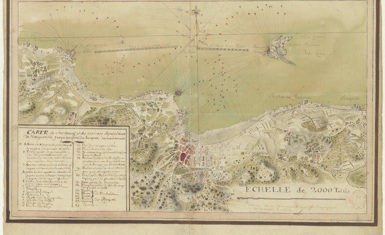 Le voyage de Louis XVI en Normandie 4752e010