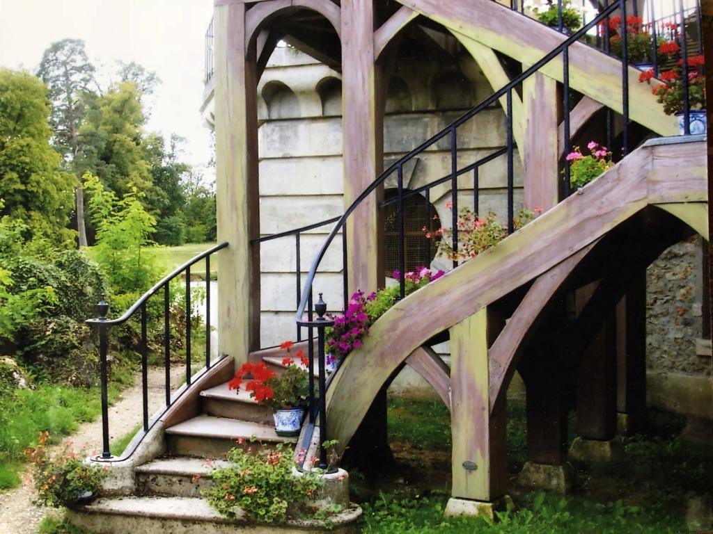 La Tour de Marlborough du Petit Trianon 49bebe10