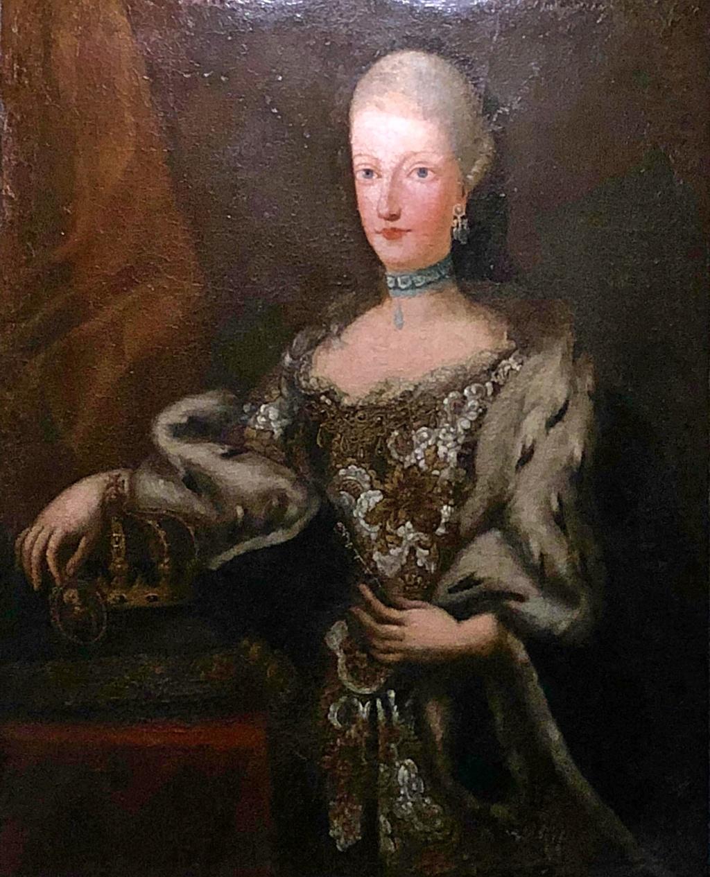 La reine Marie-Caroline de Naples - Page 7 4ac62f10