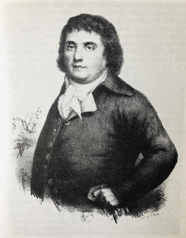 Louis-Stanislas, comte de Provence, et futur roi Louis XVIII - Page 8 4af05510