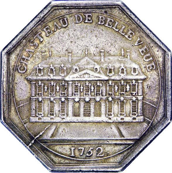 Château de Bellevue à Meudon 4e403410